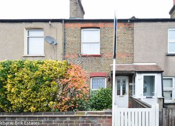Thumbnail 2 bed terraced house for sale in Station Road, St. Pauls Cray