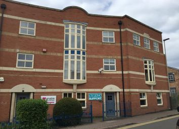 Thumbnail Office to let in Office, 7 Faraday Court, Conduit Street, Leicester