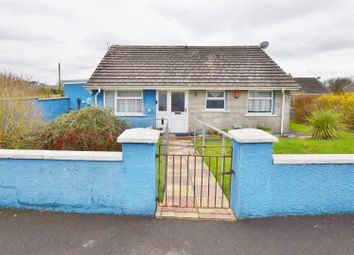 Thumbnail 2 bed detached bungalow for sale in Spring Gardens, Letterston, Haverfordwest