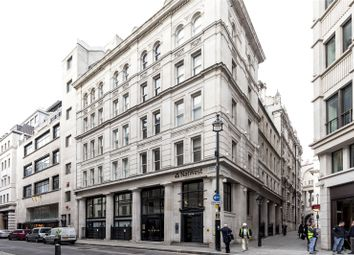 Thumbnail 3 bed flat for sale in Bank Chambers, 25 Jermyn Street, London