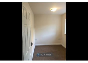 Thumbnail 1 bed flat to rent in Maude Street, Connah's Quay, Deeside