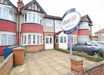 Thumbnail 3 bed semi-detached house to rent in Warden Avenue, Harrow, Middlesex