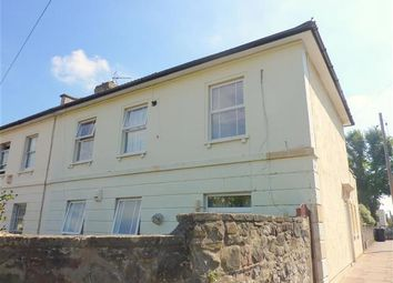 Thumbnail 1 bed flat to rent in Clare Road, Cotham, Bristol