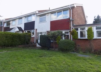 Thumbnail 3 bed property to rent in Ambleside, Bartley Green
