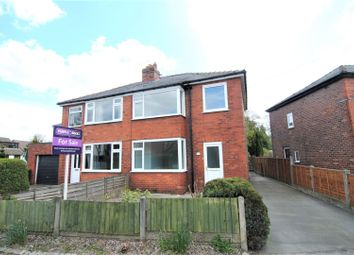 Thumbnail 3 bed semi-detached house for sale in Chorley Lane, Chorley