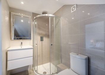 Thumbnail 4 bed property to rent in Jelf Road, Brixton, London