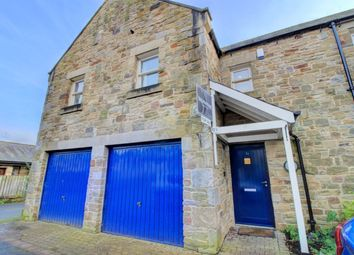 Thumbnail 2 bedroom flat for sale in Well Strand, Rothbury, Morpeth