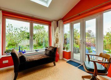 Thumbnail 4 bed detached house for sale in Ethendun, Bratton, Westbury