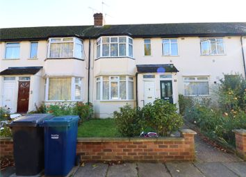 3 bed maisonette for sale in Marlow Court, Colindale, London NW9