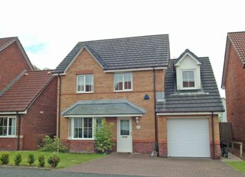 Thumbnail 4 bed detached house to rent in Leven Avenue, Helensburgh