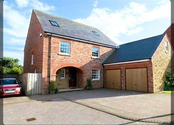 Thumbnail 5 bed detached house to rent in Monckton Rise, Newbald, East Yorkshire