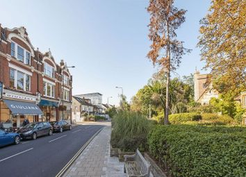 Thumbnail 4 bedroom flat for sale in Lowther Mansions, Church Road, London