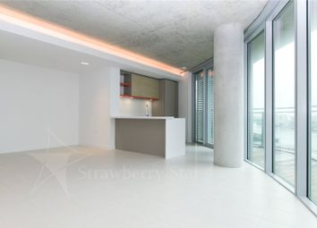 Thumbnail 2 bed flat to rent in 3 Tidal Basin Road, London