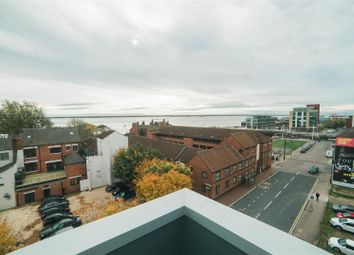 Thumbnail 2 bed property for sale in Wellington Street, Hull