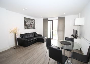 Thumbnail 1 bed flat for sale in Royal Alexandra Quarter, Dyke Road Clifton Hill, Brighton