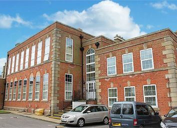 Thumbnail 1 bedroom flat for sale in St Johns Street, Bridlington, East Riding Of Yorkshire