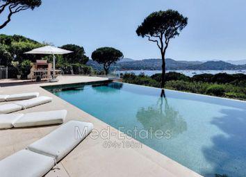 Thumbnail 6 bed property for sale in Saint-Tropez, Var, Provence-Alpes-Côte D'azur