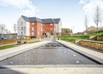 Thumbnail 2 bed flat for sale in The Avenue, Tunbridge Wells