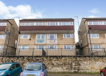 3 bed maisonette for sale in Priddy Close, Bath BA2