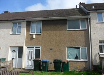 Thumbnail 3 bed terraced house to rent in The Bentree, Stoke