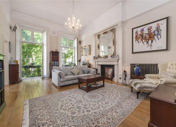 Thumbnail 1 bed flat for sale in Hyde Park Square, Hyde Park