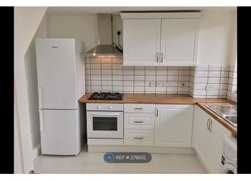 Thumbnail 3 bed flat to rent in Ewen Crescent, London