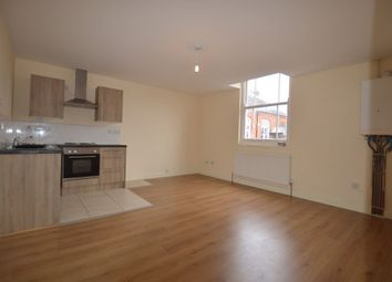 Thumbnail 2 bed flat to rent in Fairfield Street, South Wigston