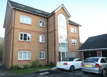 Thumbnail 2 bed flat for sale in Appleton Grove, Wigan, Lancashire