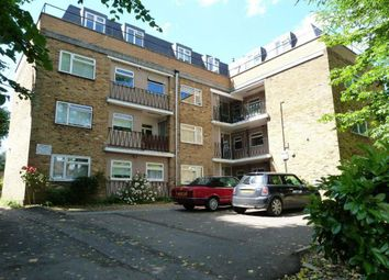 Thumbnail Studio to rent in Wansbeck Court, Waverley Road, Enfield