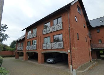 Thumbnail 2 bed flat for sale in Tickford Street, Newport Pagnell, Buckinghamshire
