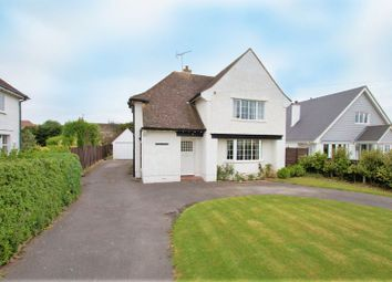 Thumbnail 4 bed detached house for sale in First Avenue, Summerley Private Estate, Felpham