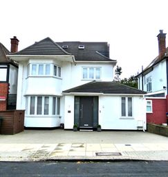 Thumbnail 6 bed detached house for sale in Shirehall Park, Hendon, London