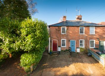 Thumbnail 2 bed end terrace house for sale in Liverton Hill, Sandway