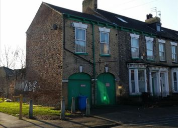 Thumbnail Land to let in 26 - 28 Harley Street, Hull