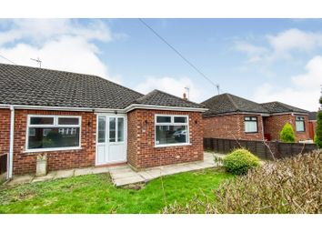 3 bed bungalow for sale in Lingfield Drive, Crewe CW1