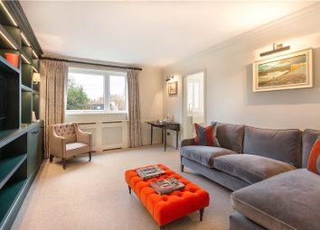 Thumbnail 1 bed flat to rent in Elm Park Gardens, West Chelsea, London
