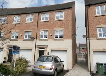 Thumbnail 3 bed property to rent in Grenadier Drive, West Derby, Liverpool