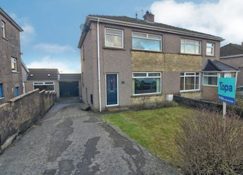 3 bed semi-detached house for sale in Hillcrest, Brynna, Pontyclun CF72