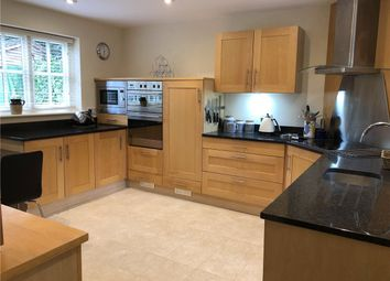 Thumbnail 1 bed semi-detached house to rent in Canons Court, Kingsclere, Newbury, Hampshire