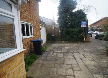 Thumbnail 4 bed semi-detached house to rent in Bilton Way, Enfield
