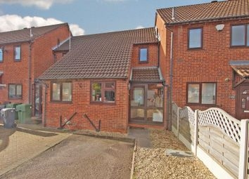 Thumbnail 1 bedroom terraced house for sale in Mayfield Close, Catshill, Bromsgrove