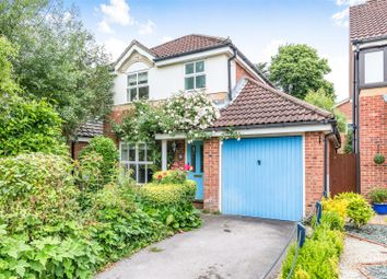 Thumbnail 3 bed detached house for sale in Grenville Gardens, Chichester