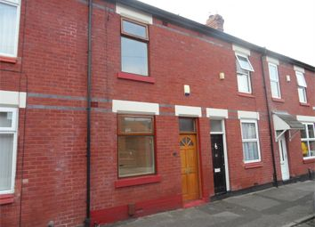 Thumbnail 2 bedroom terraced house to rent in Shaw Road South, Shaw Heath, Stockport, Cheshire