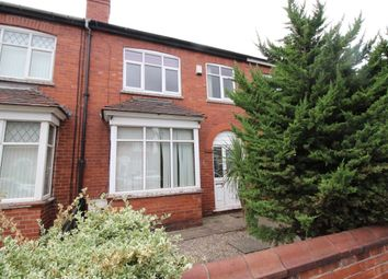 3 bed terraced house for sale in Craithie Road, Wheatley, Doncaster DN2