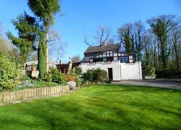 Thumbnail Property for sale in Willesley Wood Side, Willesley, Ashby-De-La-Zouch