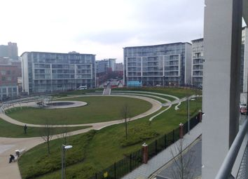 1 bed flat to rent in Mason Way, Park Central, Birmingham B15