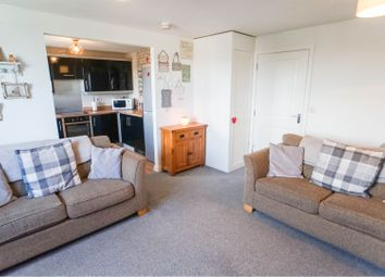 Thumbnail 2 bedroom flat for sale in 304 London Road, Carlisle