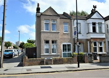 Thumbnail 4 bedroom end terrace house for sale in Alexandra Road, Addiscombe, Croydon
