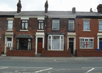 Thumbnail 3 bed terraced house to rent in Bolton Road, Chorley