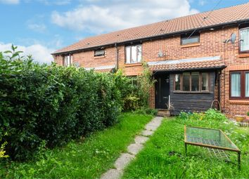 Thumbnail 1 bed terraced house to rent in Cobb Close, Datchet, Berkshire